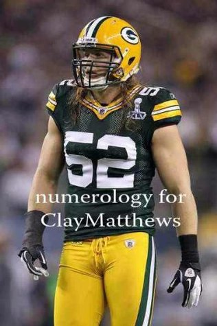 Numerology for Clay Matthews