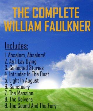 The Complete William Faulkner