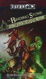 The Binding Stone (Eberron: The Dragon Below, #1)