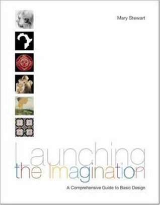 Launching the Imagination, Comprehensive (2-D, 3-D, and 4-D) with CD-ROM