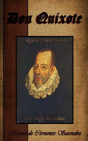 Don Quixote. (Annotated)
