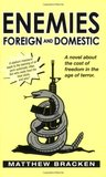 Enemies Foreign And Domestic (The Enemies Trilogy, #1)