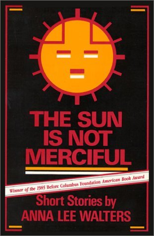 The Sun is Not Merciful: Short Stories