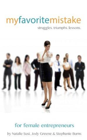 My Favorite Mistake for Female Entrepreneurs