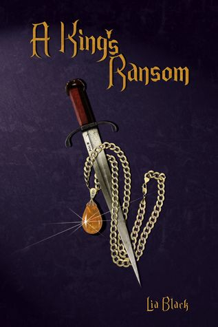 A kings ransom by lia black a kings ransom fandeluxe Images