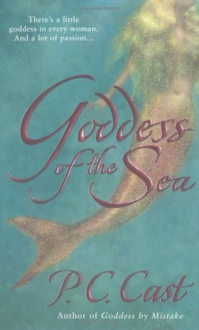 Goddess of the Sea (Goddess Summoning, #1)