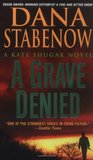 A Grave Denied (Kate Shugak, #13)