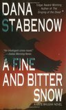 A Fine And Bitter Snow (Kate Shugak, #12)