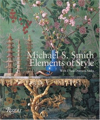 Michael S. Smith Elements of Style