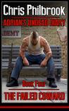 The Failed Coward (Adrian's Undead Diary #4)