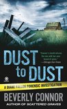 Dust to Dust (Diane Fallon Forensic Investigation #7)
