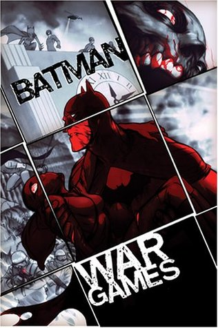 Batman: War Games, Act 3: Endgame                  (Batman: War Games Act 3)