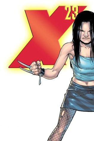 X-23: Innocence Lost(X-23)