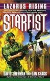 Lazarus Rising (Starfist, #9)