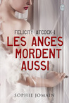 Les anges mordent aussi by Sophie Jomain