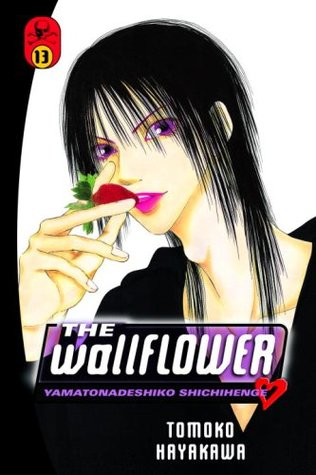 The Wallflower, Vol. 13 (The Wallflower, #13)