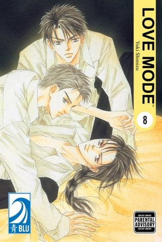 Love Mode, Vol. 8
