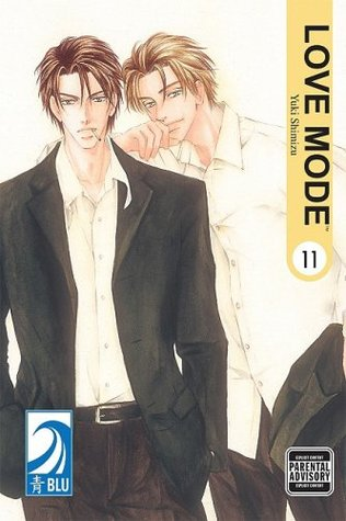 Love Mode, Vol. 11