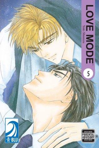 Love Mode, Vol. 5 by Yuki Shimizu