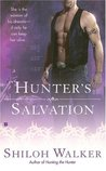 Hunter's Salvation (The Hunters, #11)