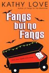 Fangs But No Fangs (Young Brothers, #2)