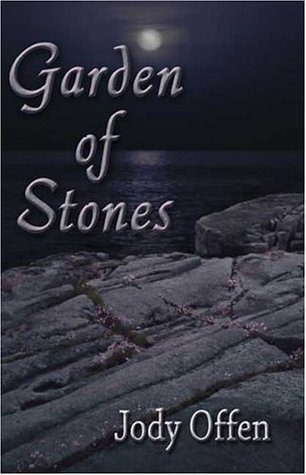 Garden of Stones by Jody Offen