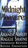 Midnight Pleasures (Wild Wulfs of London #0.5; Dream-Hunter #0.5)