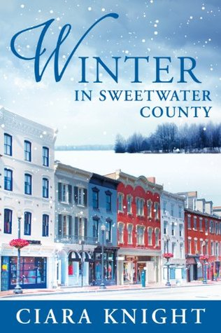 Winter in Sweetwater County (Sweetwater County, #1)
