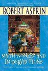 Myth-Nomers and Im-Pervections (Myth Adventures, #8)