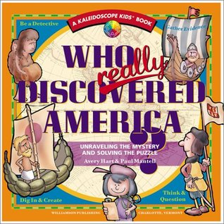 Who Really Discovered America?: Unraveling the Mystery & Solving the Puzzle