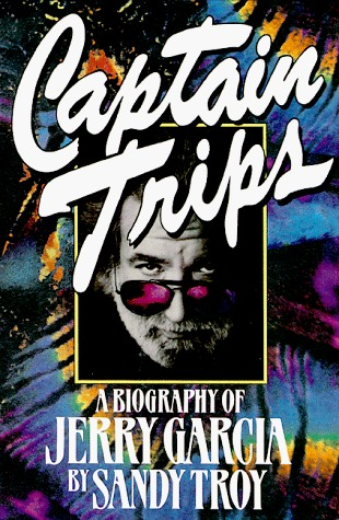 Captain Trips by Sandy Troy