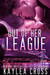 Out Of Her League (Suspense Series, #1) by Kaylea Cross