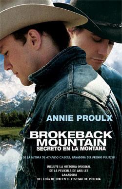 Brokeback Mountain: Secreto en la Montaña