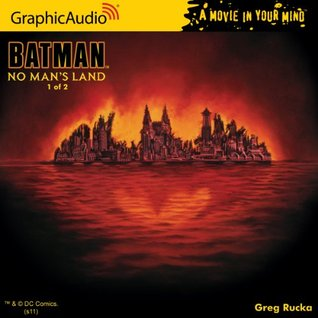 DC Comics: Batman - No Man's Land (1 of 2)
