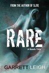 Rare (Roads, #2)