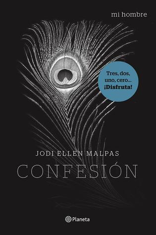 Confesión (Mi hombre, #3)