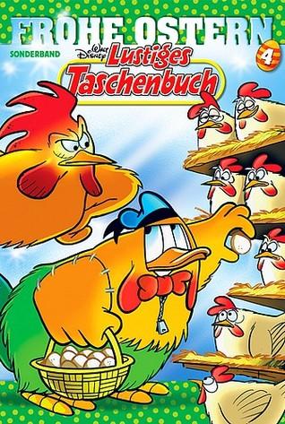 4 Frohe Ostern (Lustiges Taschenbuch Sonderband Ostern, #4)