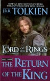 Download The Return of the King (The Lord of the Rings, #3)