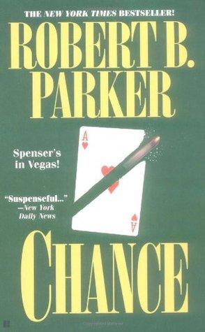 Chance(Spenser 23)