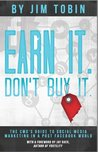 Earn It. Don't Buy It.