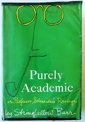 Purely Academic