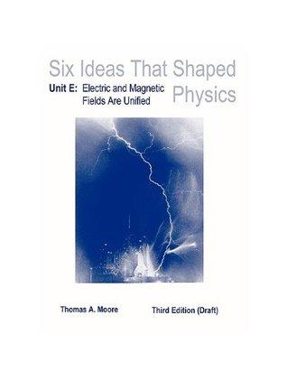 LSC Six Ideas That Shaped Physics: Unit E - Electromagnetic Fields