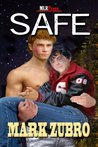 Safe (The Teen Romance Series, #1)