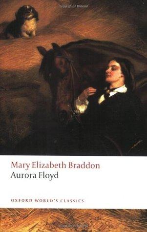 Aurora Floyd book cover
