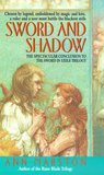 Sword and Shadow (Sword in Exile, #3)