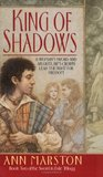 King of Shadows (Sword in Exile, #2)