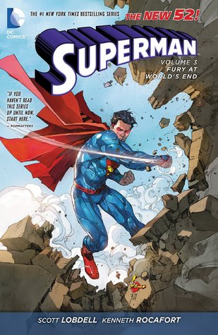 Superman, Volume 3: Fury at World's End