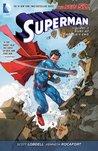 Superman, Volume 3 by Scott Lobdell