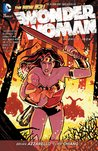 Wonder Woman, Volume 3: Iron