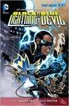 DC Universe Presents, Vol. 3: Black Lightning and Blue Devil